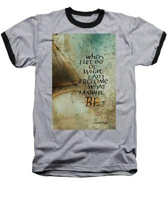 Let Go Baseball T-Shirt