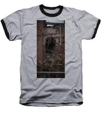 Loss Of Light Baseball T-Shirt