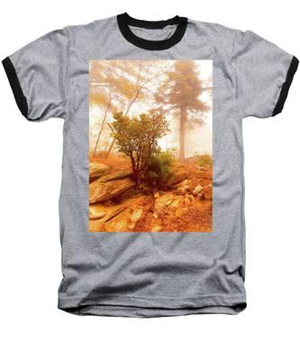 Manzanita In Light Baseball T-Shirt