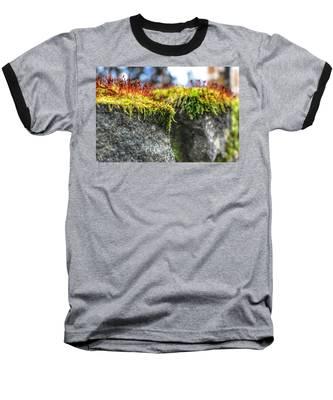 Nascent Baseball T-Shirt