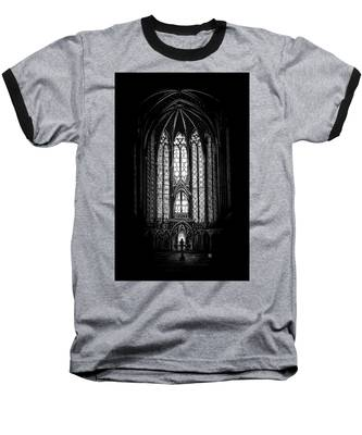 Sainte-chapelle Baseball T-Shirt