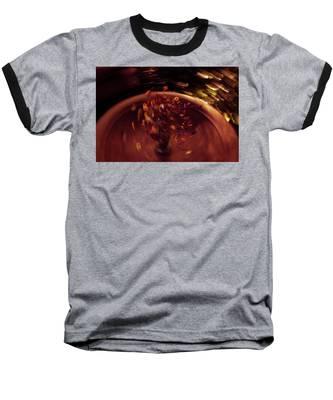 Spin Baseball T-Shirt