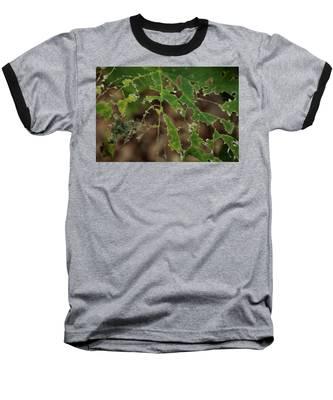 Tasty Tree Baseball T-Shirt