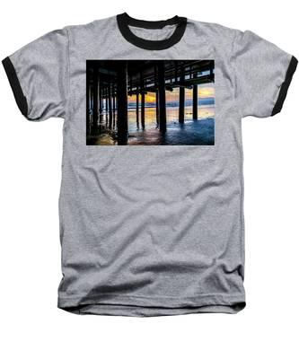 The Light Downunder Baseball T-Shirt