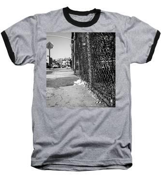 Urban Decay Baseball T-Shirt