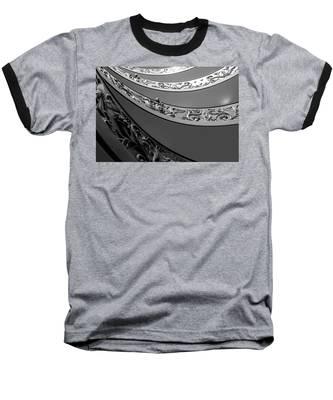 Vatican_museum Baseball T-Shirt