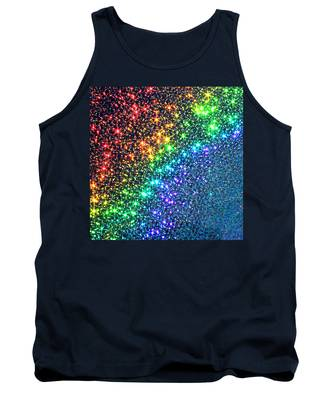 Song Of The Stars Tank Top