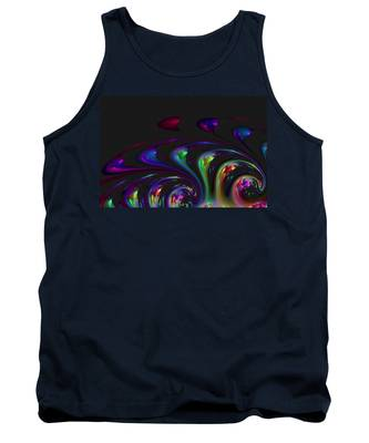 Spin Off Tank Top