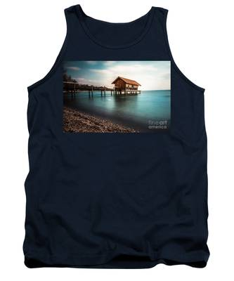 The Boats House II Tank Top