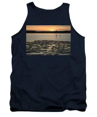 Bodega Bay Sunset Tank Top