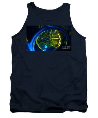 Ball Of Color Tank Top