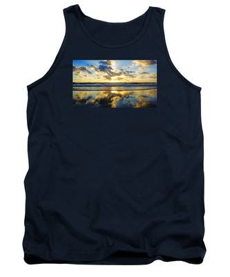 Sunrise Reflections Tank Top