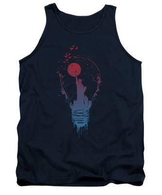 New York City Tank Tops