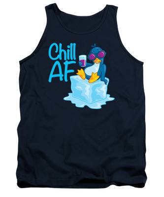 Relax Tank Tops