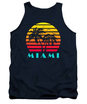 Awesome Tank Tops