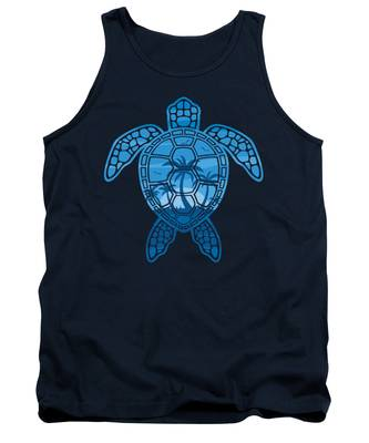 United States Of America Tank Tops
