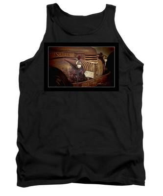 1946 Chevy Truck Tank Top