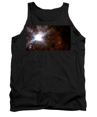 By The Moonlight Tank Top