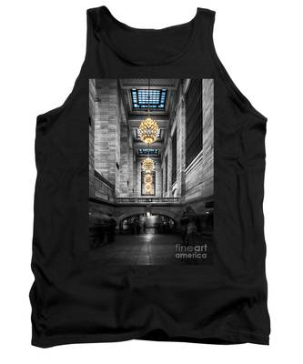 Grand Central Station IIi Ck Tank Top