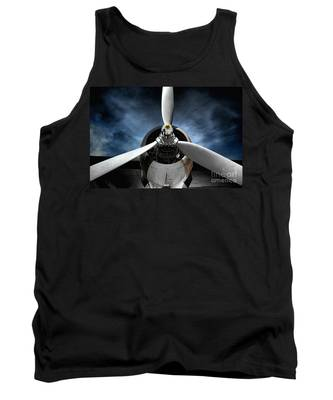 The Mission Tank Top