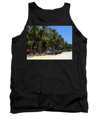 Designs Similar to Tropical Beach by Tim Hester
