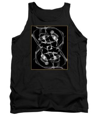 Twisted Me Tank Top