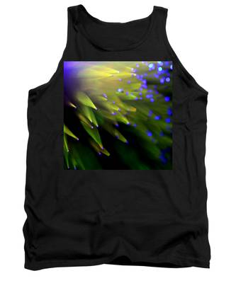 Very Superstitious Tank Top