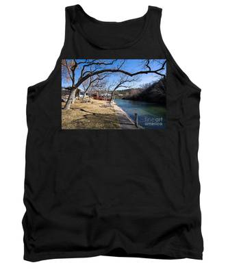 We Are Trees And We Are Life Tank Top