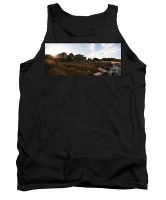 Acces To Es Trenc Tank Top