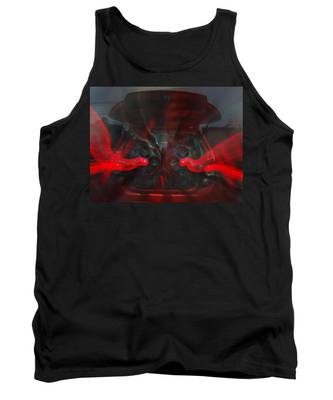 See The Music 2 Tank Top