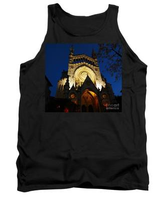 Soller Cathedral Tank Top