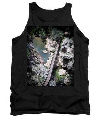 The Foot Bridge Tank Top