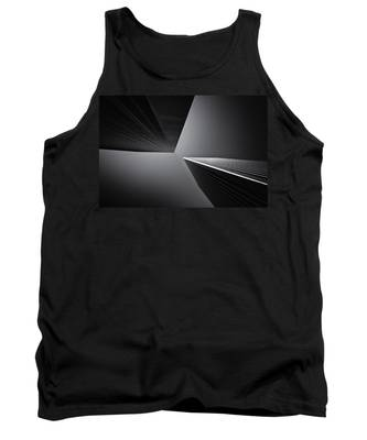 The Tricorn Towers Tank Top
