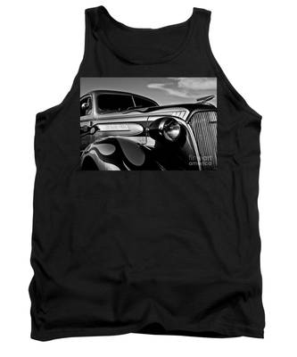 1937 Chevy Coupe Tank Top