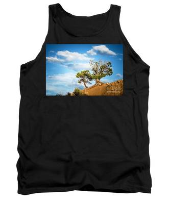 Against All Odds Tank Top