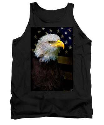 An American Icon Tank Top