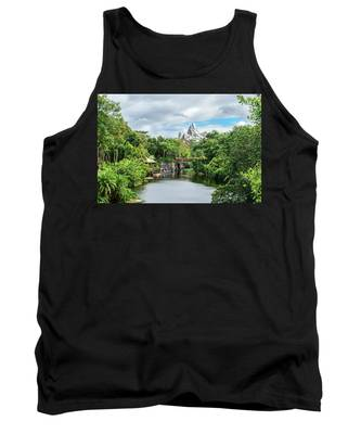 Expedition Everest Tank Top
