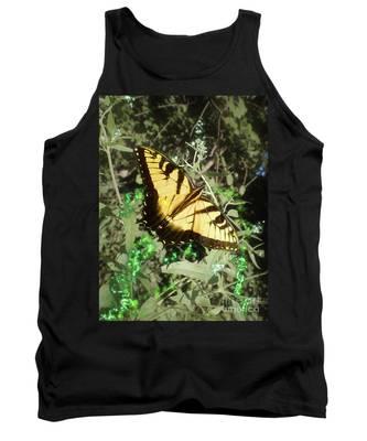 Butterfly Magic Tank Top