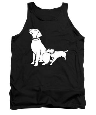 Designs Similar to Dog Love Tee by Edward Fielding