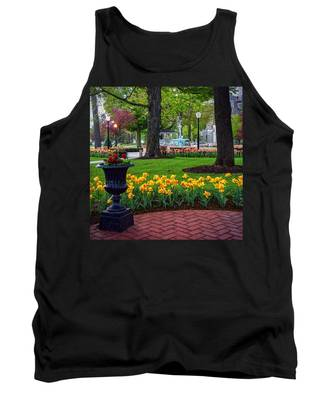 Hudson Falls...a Great Place To Call Home Tank Top