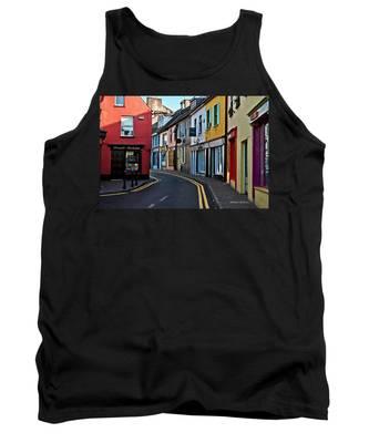 Kinsale Street Tank Top