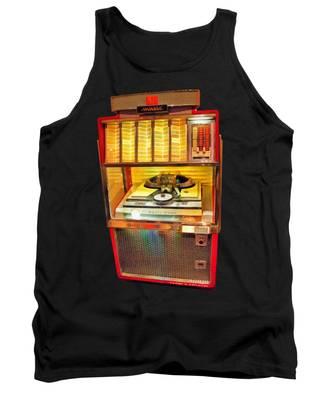 Designs Similar to Vintage Jukebox Tee