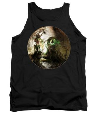 Pablo Picasso Tank Tops