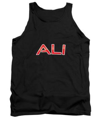 Ali Tank Top