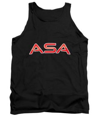 Asa Tank Top
