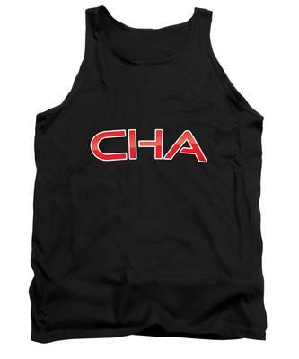 Cha Tank Top