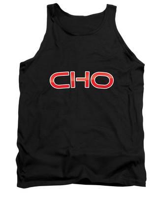 Cho Tank Top