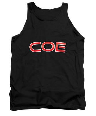 Coe Tank Top