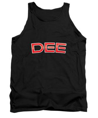 Dee Tank Top