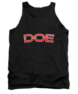 Doe Tank Top